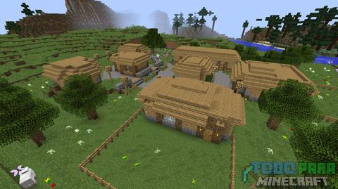 Comes Alive Mod Para Minecraft