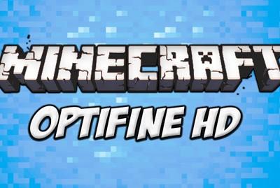 OptiFine HD Para Minecraft 1.9/1.8.8/1.8/1.7.10/1.7.2/1.6.4/1.5.2