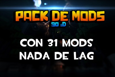 Pack De Mods Para Minecraft 1.8.8 Descargar E Instalar