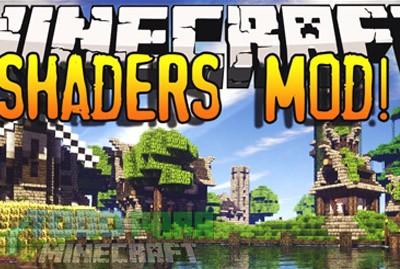 GLSL Shaders Mod Para Minecraft 1.8/1.7.10/1.7.2