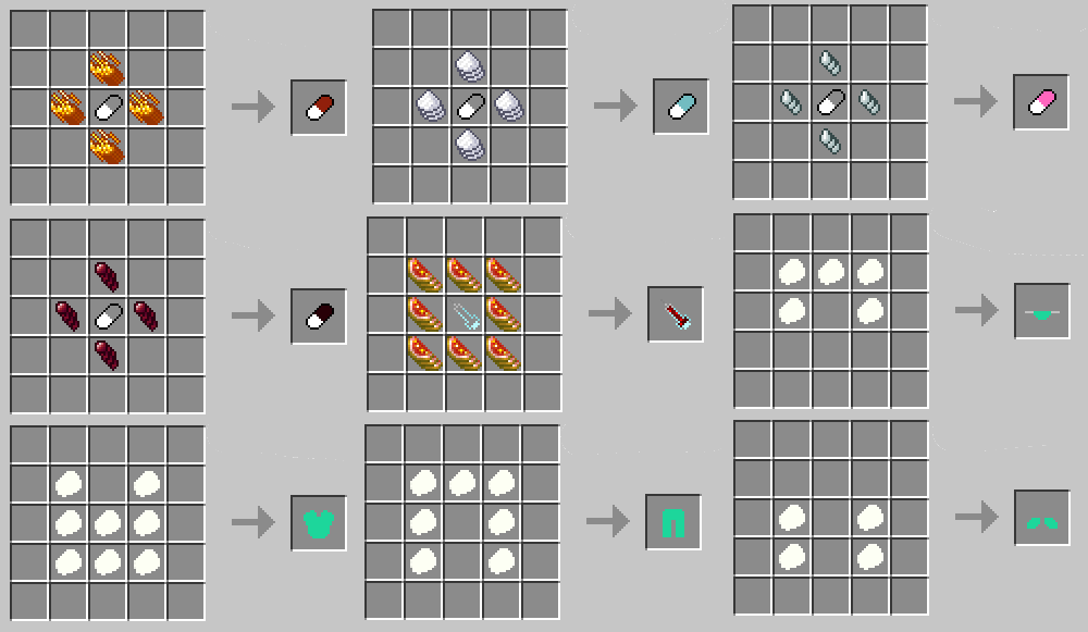 MedicineCraft 3