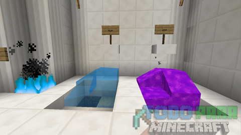 Texture Pack PVP Animado 2