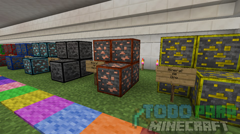 Texture Pack PVP Animado 3