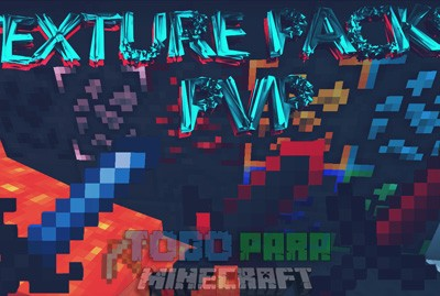 Top 3 Texture Pack PVP Para Minecraft 1.8.9/1.8.8/1.8