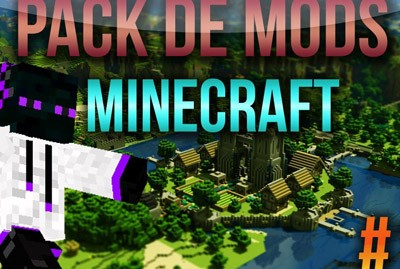Pack De Mods Para Minecraft 1.7.2 Con 22 Mods Descargar E Instalar