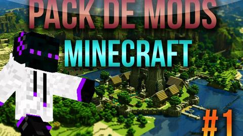 Pack De Mods Para Minecraft 1.7.2 Con 22 Mods Descargar E Instalar