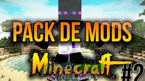 Pack De Mods Para Minecraft 1.7.2 44 Mods Descargar E Instalar