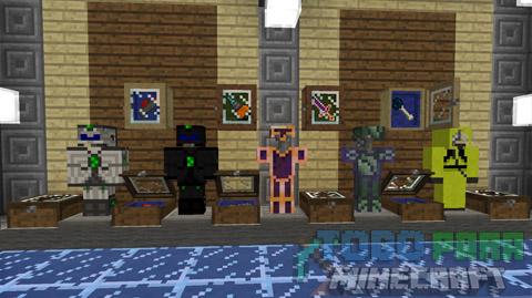 BiblioCraft para minecraft 2
