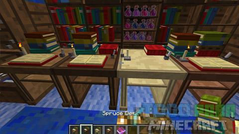 BiblioCraft para minecraft 3