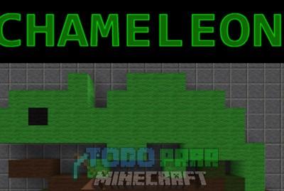 Chameleon Library Mod Para Minecraft 1.9/1.8.9/1.8