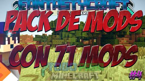Pack De Mods Para Minecraft 1.7.10 Con 71 Mods Descargar E Instalar