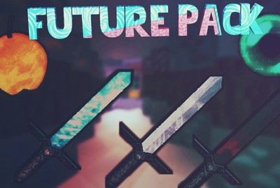 Texture Pack PVP Future Para Minecraft 1.9/1.8.9/1.8