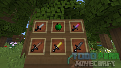 fade Texture Pack PVP 1