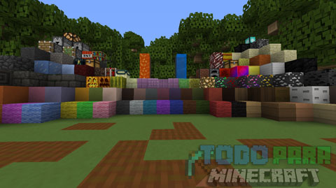 fade Texture Pack PVP 2