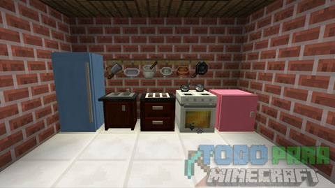 Cooking for Blockheads 1