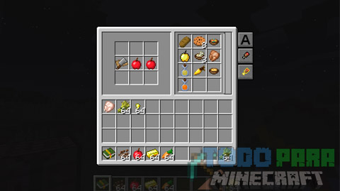 Cooking for Blockheads 3