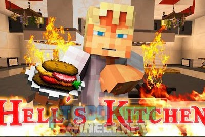 Cooking for Blockheads Mod Para Minecraft 1.9/1.7.10