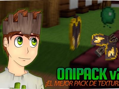OniPack V2.0 (Sube FPS y Reduce tu lag)