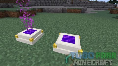 Simple Teleporters Minecraft 1