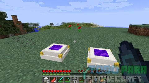 Simple Teleporters Minecraft 2