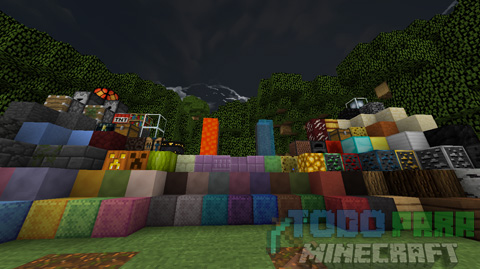 blue y silver texture pack pvp sin lag 2