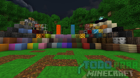 texture pack xmonster 1