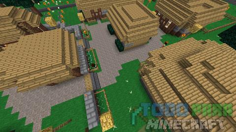 Minecraft Pack de Mods 1