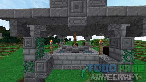 Minecraft Pack de Mods 2