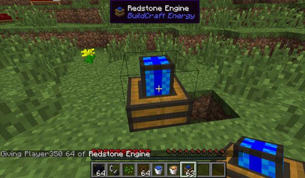 Mod Waila para Minecraft
